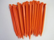 Tent Stakes (24 Pack)